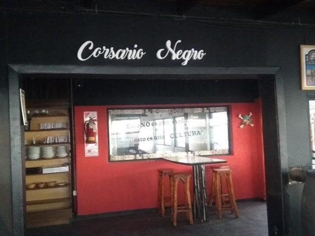 Cerveceria Corsario Negro