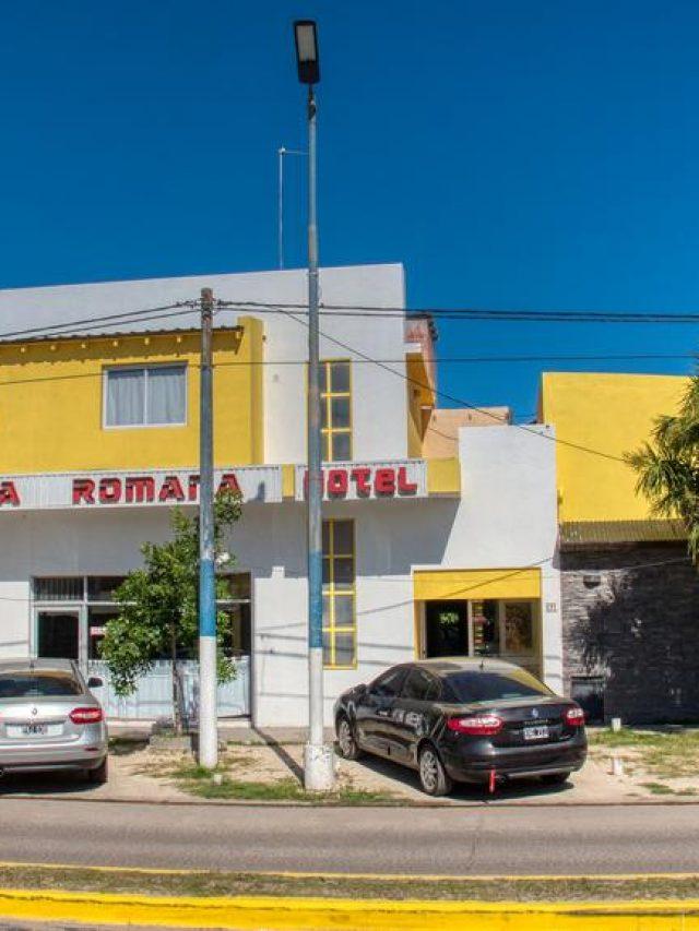 Hotel La Nueva Romana