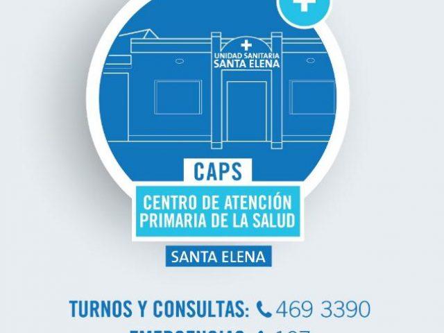 Unidad Sanitaria Santa Elena